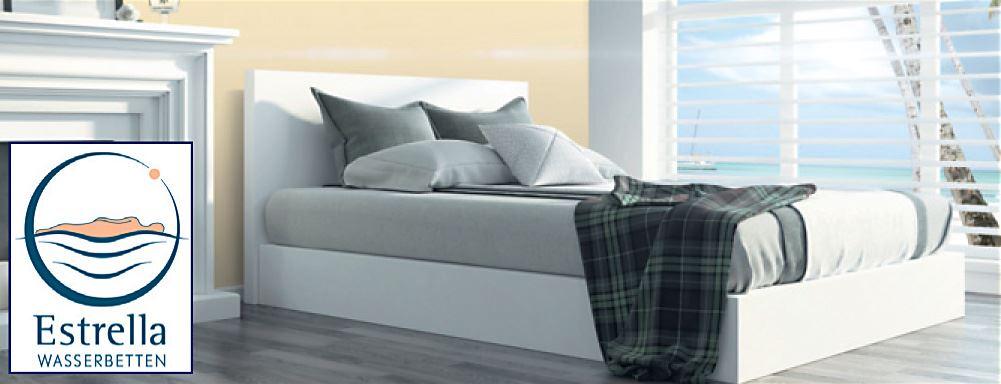 wasserbetten. Black Bedroom Furniture Sets. Home Design Ideas
